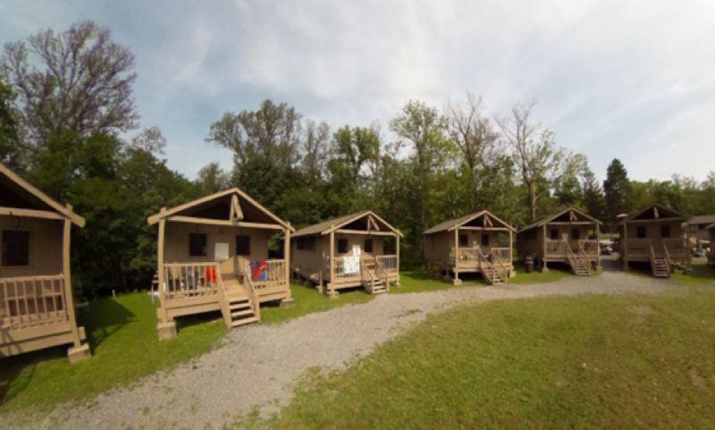 Camp Circle