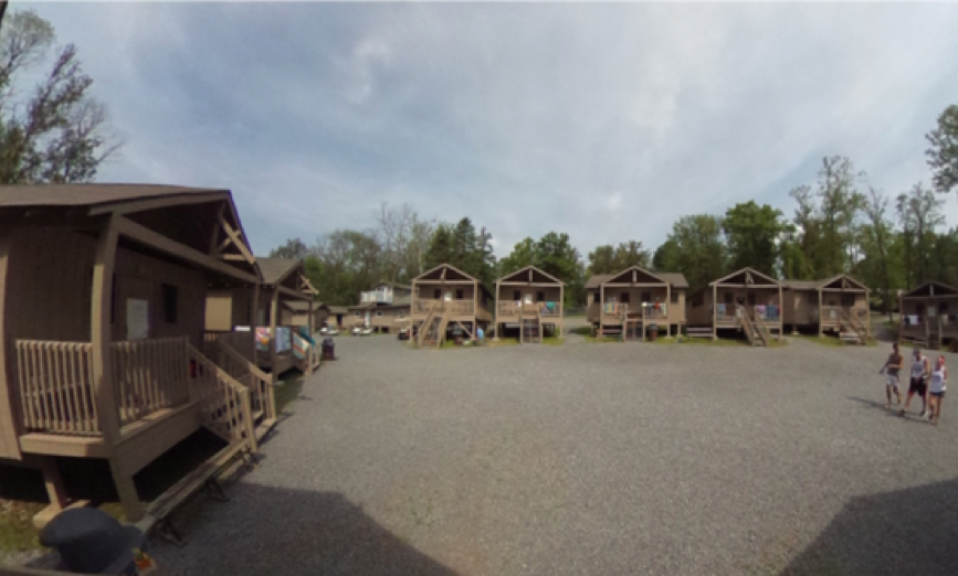 Camp Street
