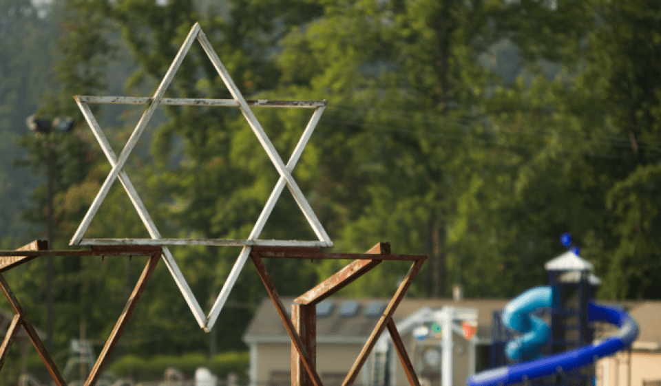At EKC, we live Jewish<br/>values and traditions