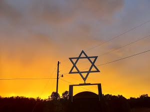 star sunset