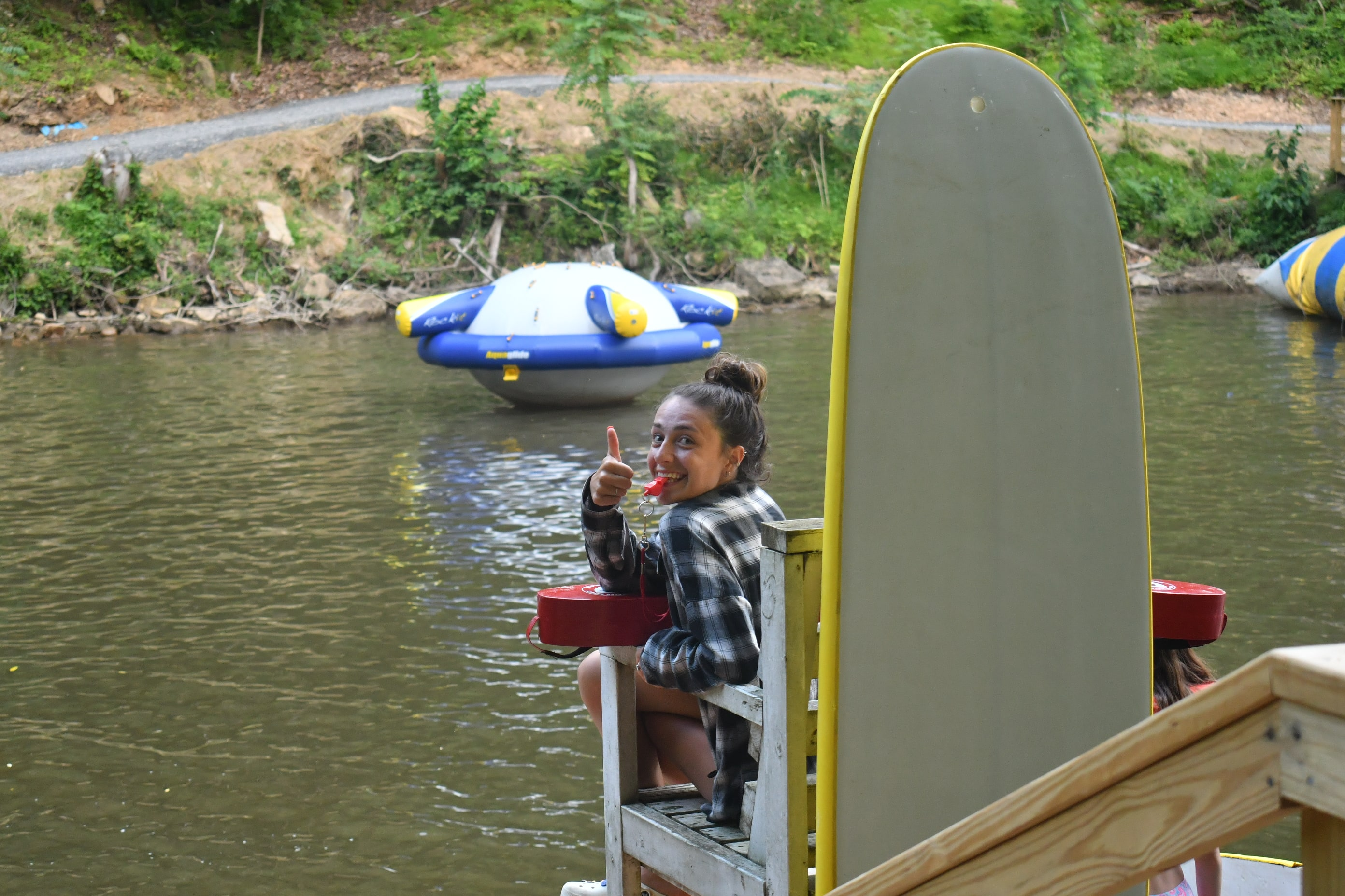 Emma Kaufmann Camp